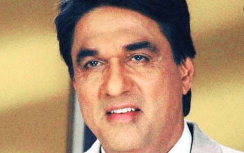 mukesh khanna shared his 60 films collage on social media