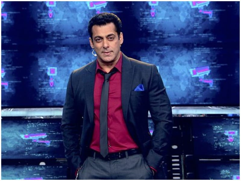 Salman Khan to host big boss season 14 from his farmhouse