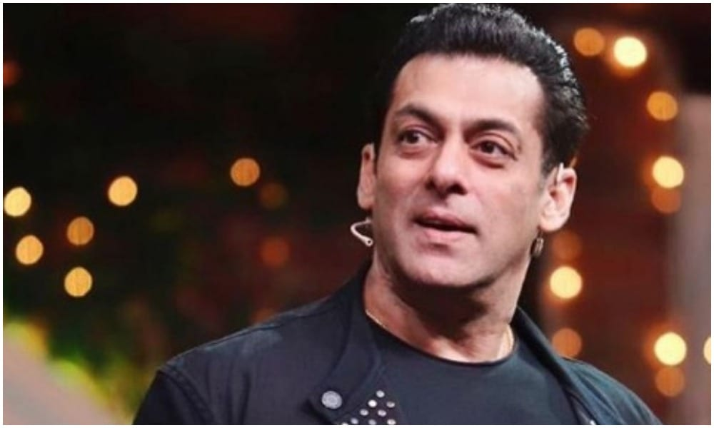 Salman khan become emotional after see his fan club helping people in need due to covid 19 second wave