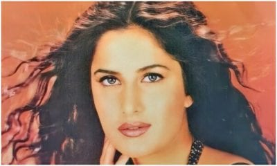Bollywood memories katrina kaif completed 17 years in hindi film industry Bollywood