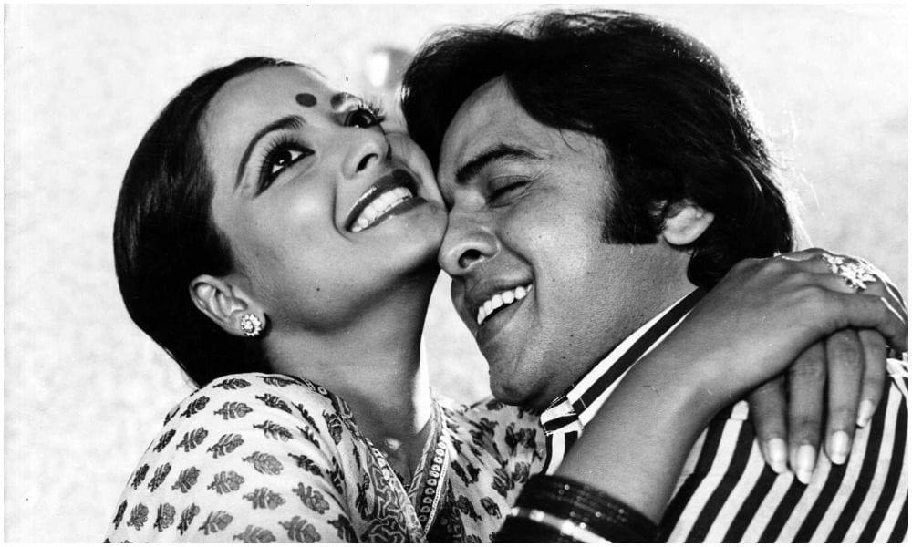 Bollywood memories filmy gossips rakha
