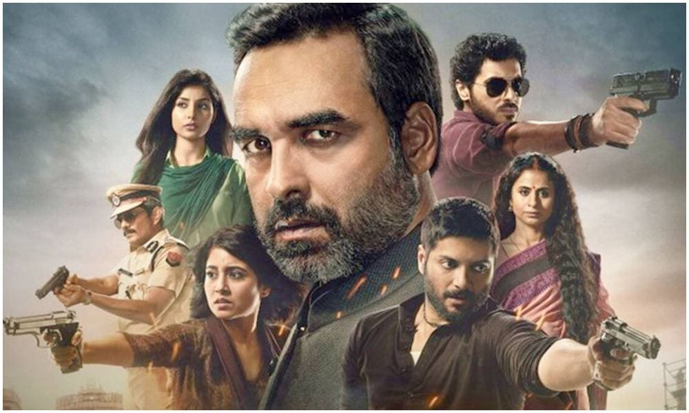 Mirzapur 2 Review in Marathi