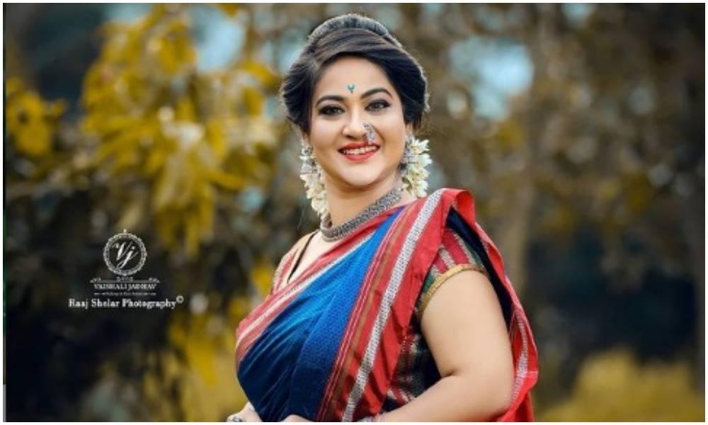 actress pratiksha jadhav 1