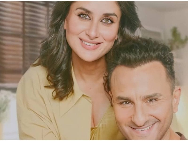 Kareena Kapoor Says Saif Ali Khan Respects Working Women A Lot