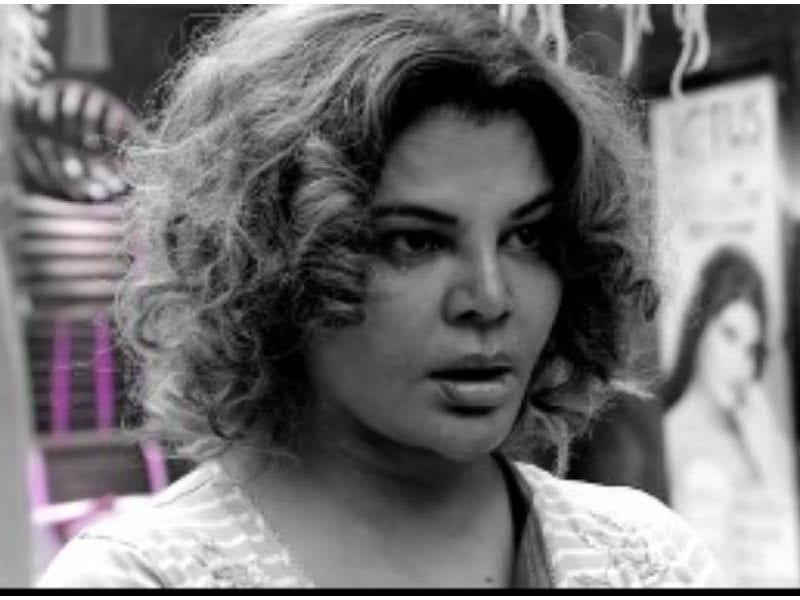 actress rakhi sawant
