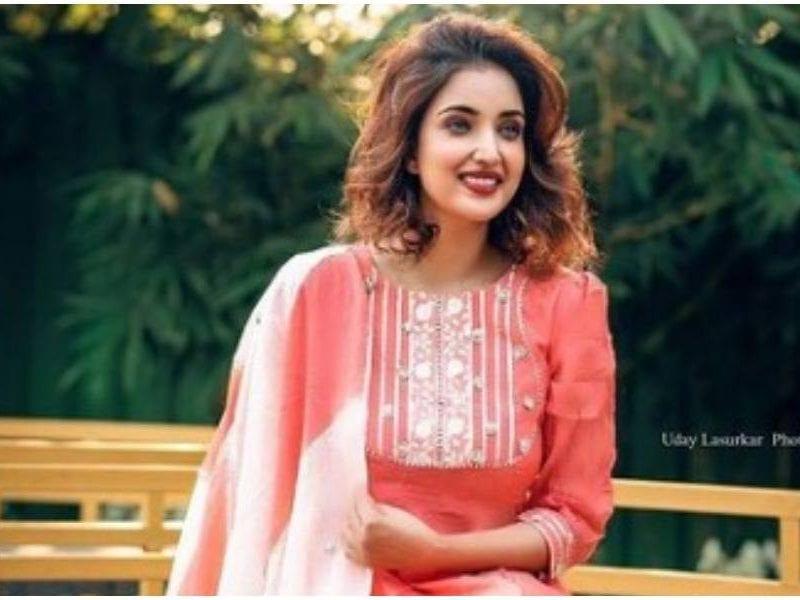 actress rupali bhosle