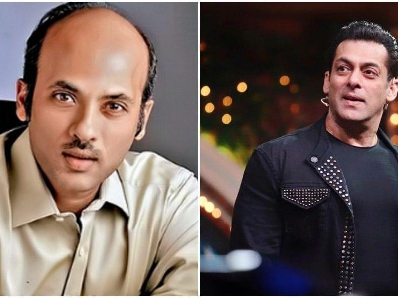 Salman Khan Asked Sooraj Barjatya To Remove Him From The Movie Maine Pyar Kiya