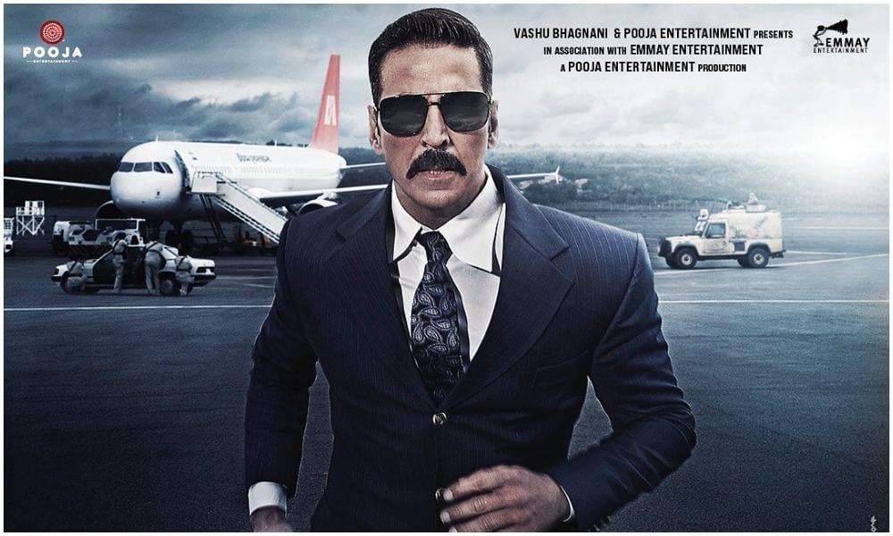 Akshay Kumar's Bellbottom Movie Will Release On OTT Platforms