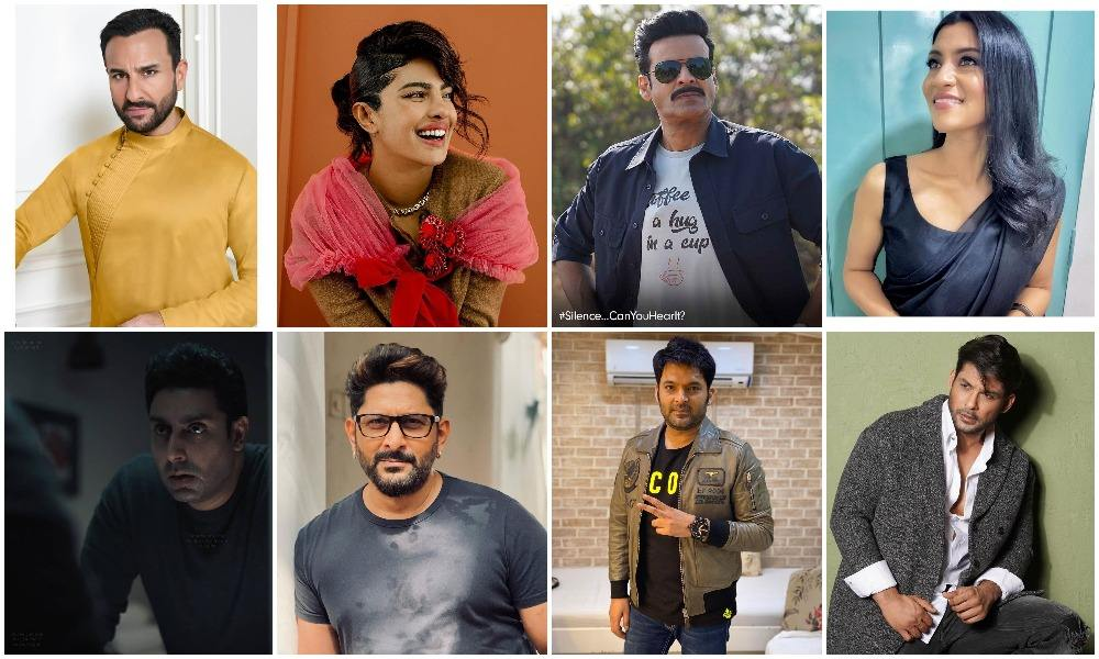 These Bollywood Artists Will Seen On OTT Platforms In 2021