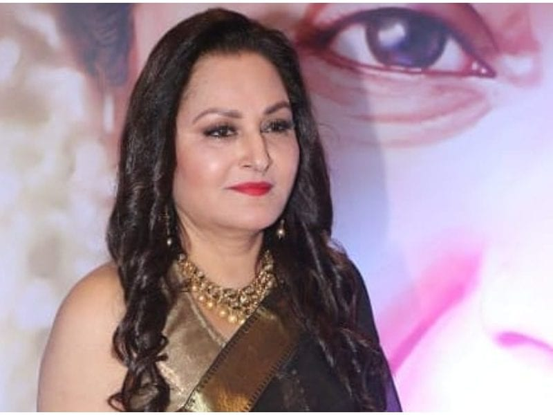 Jaya Prada Says Dharmendra Was A Big Flirt On The Sets
