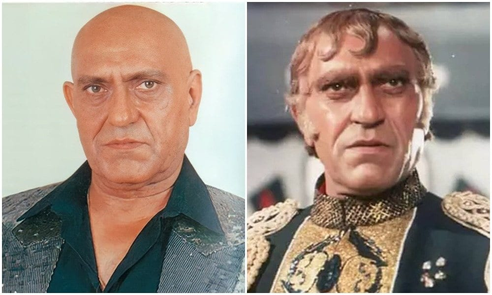 some unknown facts of legendary actor amrish puri