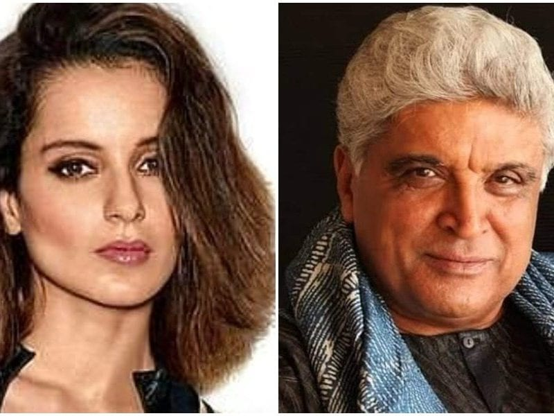 kangana ranaut has been summoned in javed akhtar defamation case