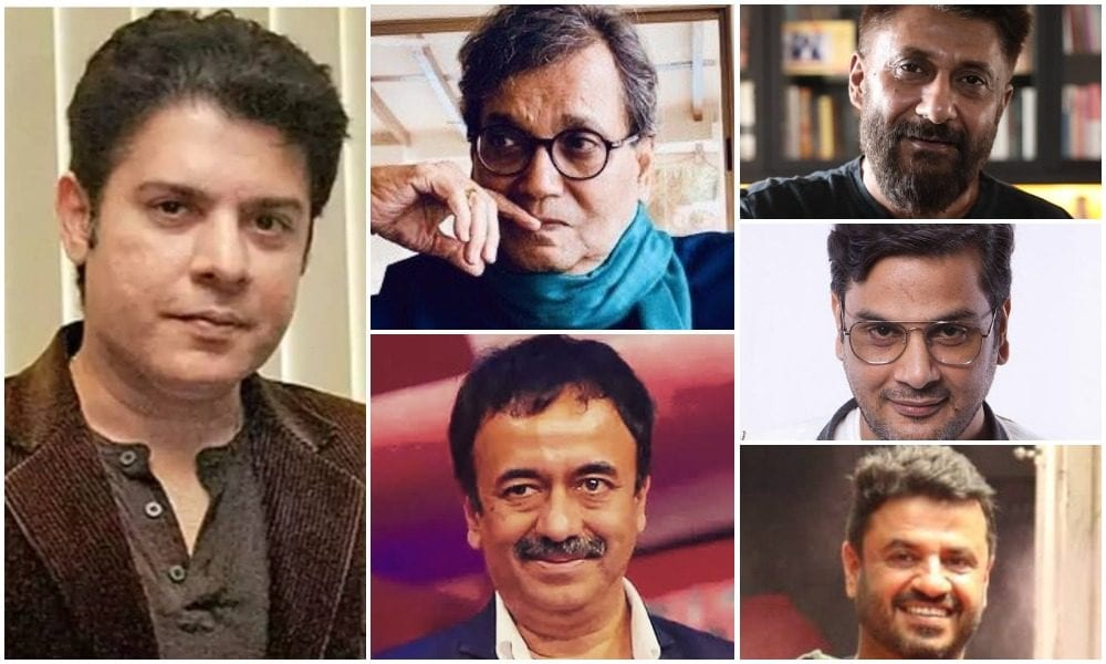 bollywood direcors who are accused of sexual harrasment