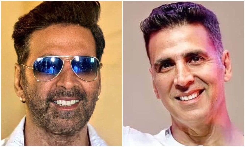 akshay kumar old video create hypocrite after ram mandir donation