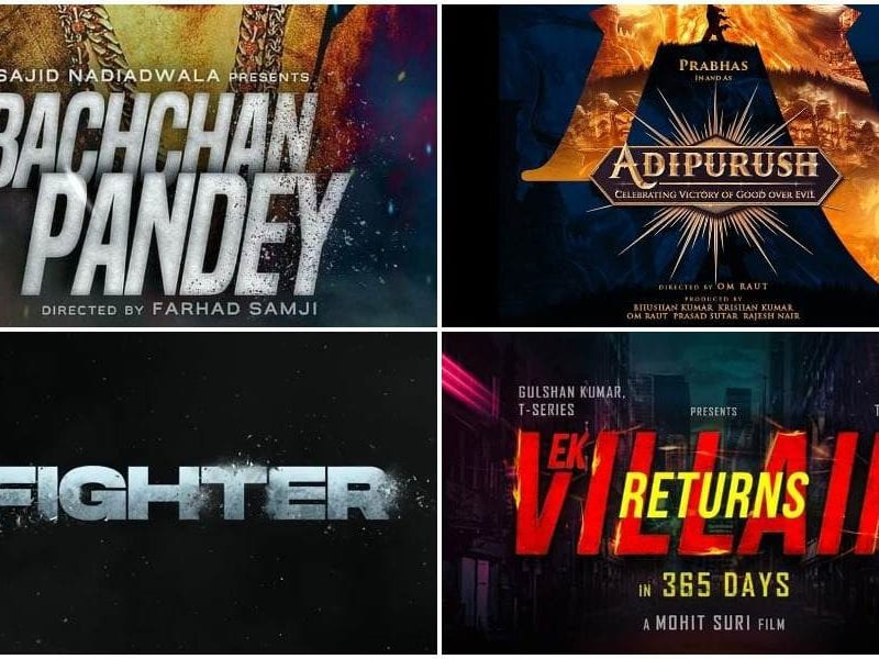 These Bollywood Movies Will Release In The Year 2022