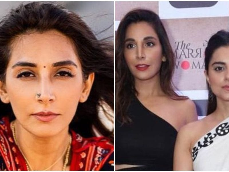 monica dogra talks about her web show the married woman