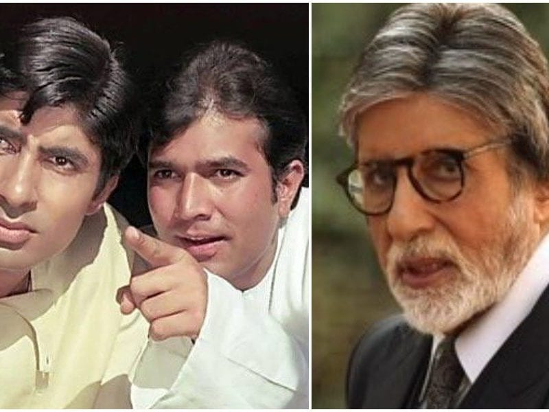 anand film made amitabh bachchan realize stardom for the first time