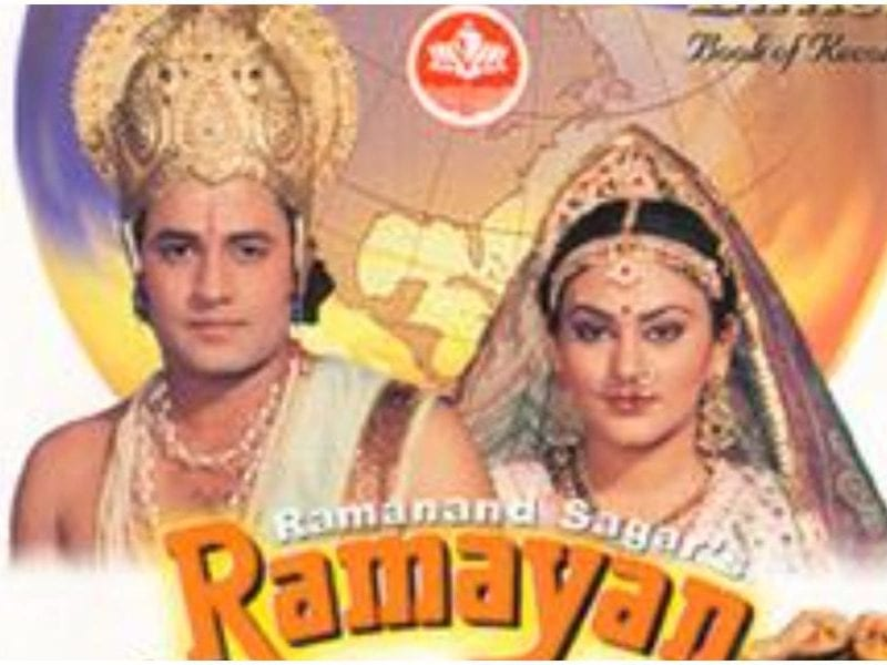 Ramayan Serial Will Re-telecast Everyday 7 PM On Star Bharat
