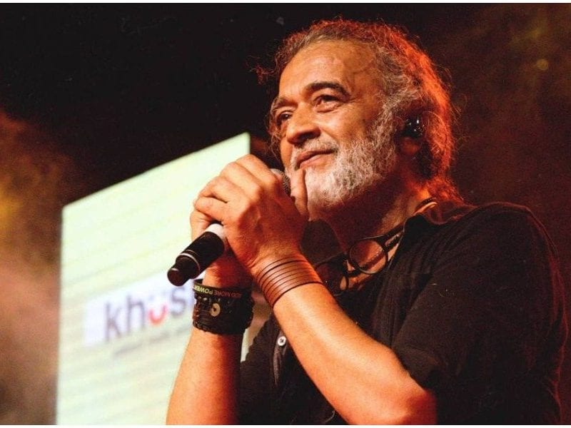 Renowned singer lucky ali say I am alive
