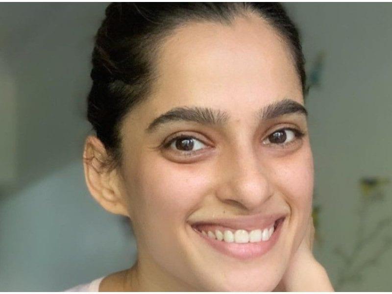 Actress priya bapat shares her secret behind energy